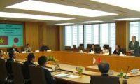 Nghị định 87/2007/NĐ-CP Ban hành Quy chế thực hiện dân chủ ở công ty cổ phần, công ty trách nhiệm hữu hạn