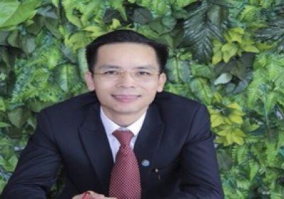 CEO Cấn Tất Lâm - doanh nhân bản lĩnh thời hội nhập
