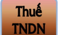 Luật sửa đổi 71/2014/QH13 ngày 26/11/2014, Thuế TNDN