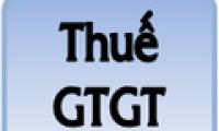 Luật sửa đổi 71/2014/QH13 ngày 26/11/2014, Thuế GTGT