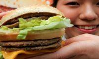 Tiền đồng bị định giá yếu vì một chiếc hamburger