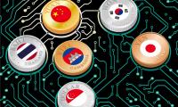 Nhân dân tệ điện tử - Ứng phó thế nào với thanh toán xuyên biên giới?