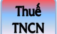 Thông tư 92/2015/TT-BTC bổ sung về thuế TNCN và thuế GTGT cá nhân kinh doanh