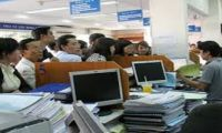 Tổng cục thuế: 'Thủ tục ở Việt Nam không tệ như báo cáo của WB'